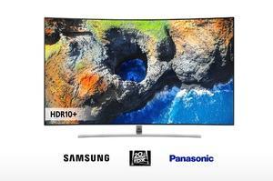 Samsung, Panasonic und 20th Century Fox paktieren für HDR10+