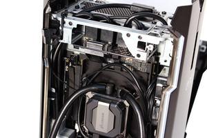 Corsair One Pro mit GeForce GTX 1080 Ti im Test