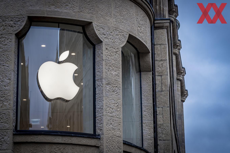 Apple Store Köln