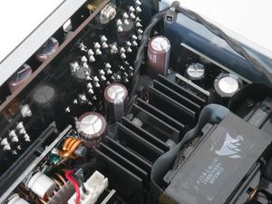 Corsair AX850 Titanium