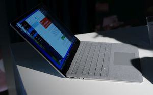 Surface Family Event