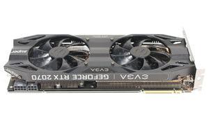 EVGA GeForce RTX 2070 SUPER KO Gaming im Test