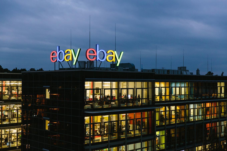 EBay verkauft Kleinanzeigensparte für 9,2 Mrd. Dollar