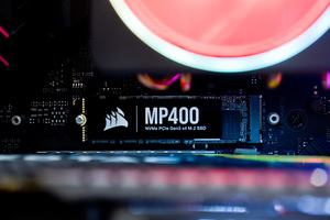Corsair MP400