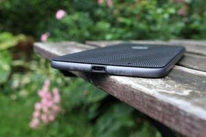 Den Abgesang auf die Audio-Buchse im Massenmarkt läutete das Moto Z ein - nicht das iPhone 7