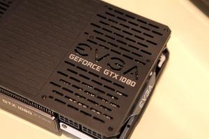 EVGA stellt mit dem ICX einen neuen Kühler für seine Grafikkarten vor.
