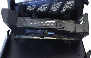 ASUS ROG XG Station 2 mit dem Transformer 3 Pro