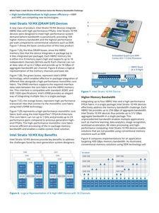 Intel Stratix 10 MX