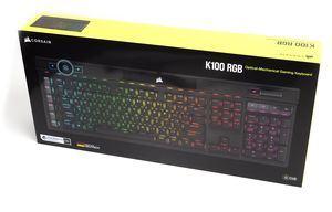 Corsair K100 RGB