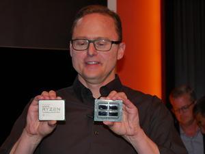 Jim Anderson verlässt AMD
