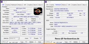 Ryzen 5 Pro 4650G - RAM-Skalierung