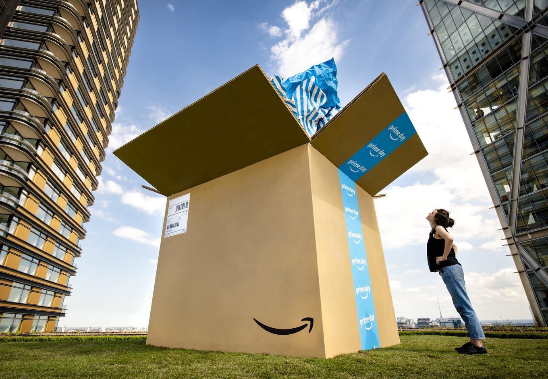 Amazon Day - Amazon testet gebündelte Zustellung in Deutschland