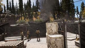 Far Cry 5 im Benchmark-Test