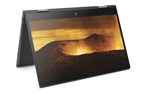 HP ENVY x360: Erstes Notebook mit AMD Ryzen 5 2500U vorgestellt