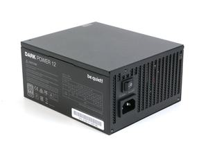 be quiet! Dark Power 12 850W