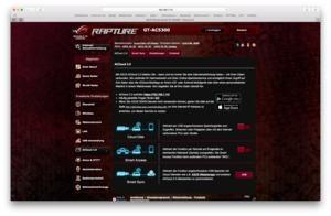 ASUS ROG Rapture GT AC5300