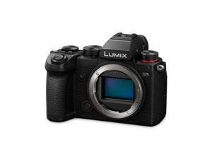 Panasonic Lumix S5
