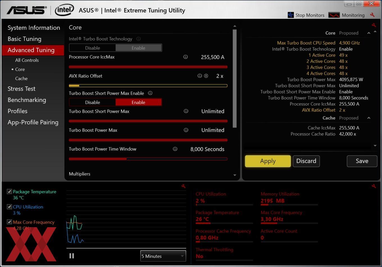Intel Core i7-7700K im Test - keine großen Sprünge mit Kaby