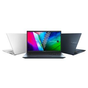 ASUS VivoBook Pro 14 und Pro 15 OLED