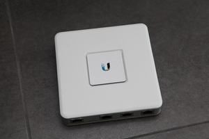 Ubiquiti Security Gateway