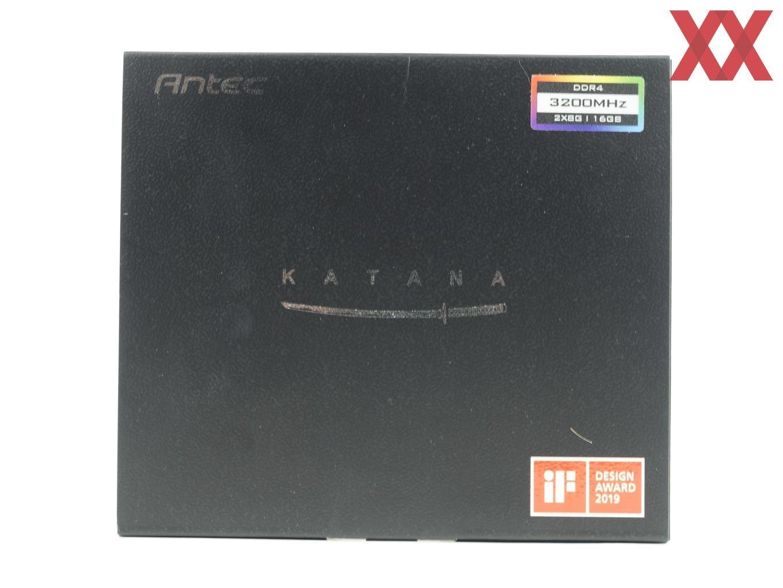 Antec Katana