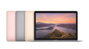 Mögliche Änderungen beim MacBook: Kaby Lake statt Skylake und Thunderbolt 3 statt USB 3.1 Gen 1 Typ-C