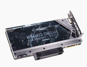 EVGA RTX 2080 Ti XC Hydro Copper Gaming