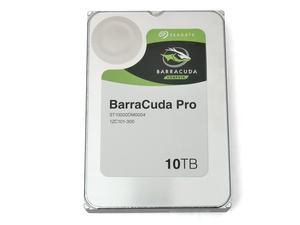 Seagate BarraCuda Pro 10TB