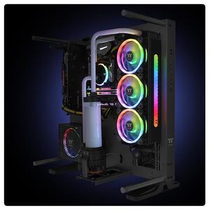 Thermaltake Pacific C und CL Plus RGB