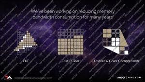 Präsentation der Vega-Architektur durch AMD.