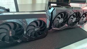 ASUS ROG GeForce RTX 2080 Ti Matrix