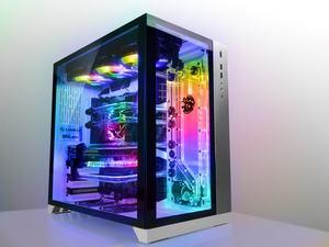 Bitspower Touchaqua Sedna O11D