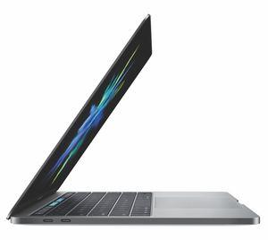 Auch Apple setzt im neuen MacBook Pro auf Thunderbolt 3, bietet aber zulasten der Nutzer keine Alternativen