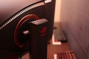 ASUS PG27UQ mit G-Sync und HDR