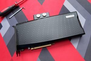 TechN Radeon RX 6000 Wasserkühler
