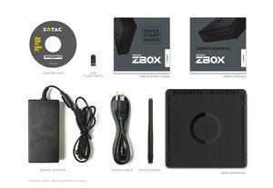 ZOTAC ZBOX Q Serie