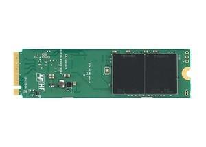 Für alle drei Varianten der M9PeG verwendet Plextor zum ersten Mal Toshibas BiCS-Flash