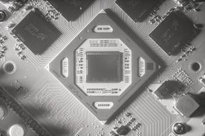 AMD Navi14-GPU