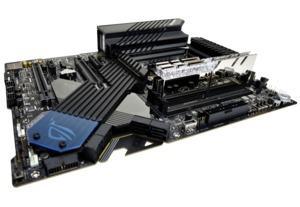 G.Skill Trident Z Royal erreichen DDR4-6666