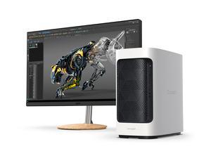 Acer Concept D300