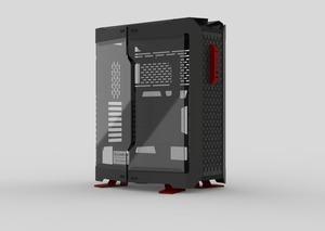 Lian Li Computex 2019