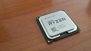Fälschung von AMD Ryzen im Umlauf