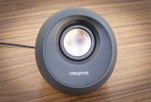 Creative Pebble v3