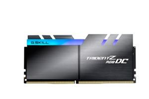 Trident Z RGB DC Series Double-Capacity-Kits