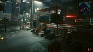 Cyberpunk 2077 - DLSS Ultra-Performance