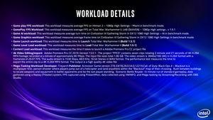 Intel 9th Gen Core Prozessoren