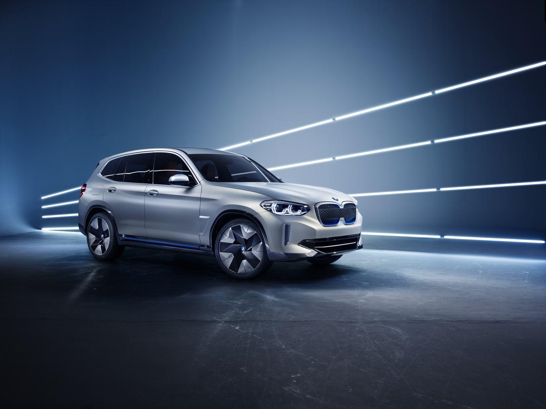 Nach heftiger Kundenkritik - BMW streicht Abo-Modell für Apple Carplay