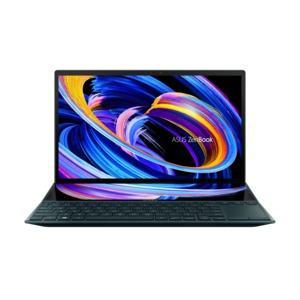 ASUS ZenBook Pro Duo 2021