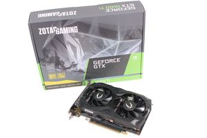 ZOTAC GeForce GTX 1660 Ti im Test