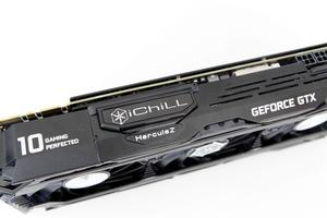Inno3D iChill GeForce GTX 1080 Ti X3 Edition